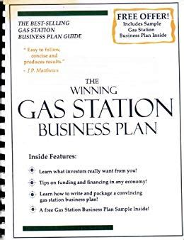 Petrol Station Business Plan Template by Cv Phan Vu Trade Marketing Manager Marketing
