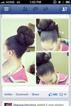 transitioning to hair styles for hair 55 best bun updo images on hair 1744