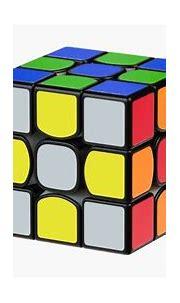 Magic Cube 3D model MAX OBJ FBX