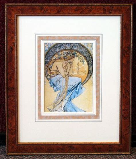 Custom Framing And Matting - custom matting and unique picture frames by rousseau s