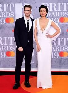 RENEE PUENTE at Brit Awards 2019 in London 02/20/2019 ...