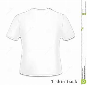 Wit shirt kant