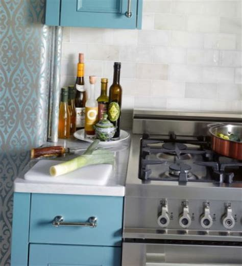 Small kitchen in new York city   My Sweet House