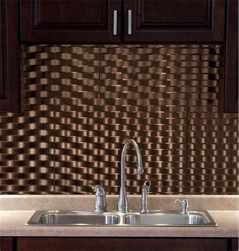 fasade kitchen backsplash panels fasade backsplash weave style by acp on homeportfolio 7172