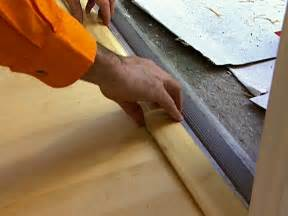 install a laminate floor how to install laminate flooring how tos diy