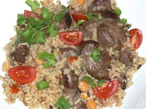 blogs recettes de cuisine recettes de gésiers de cuisine d 39 afrique
