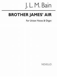 J.L.M.Bain: Brother James' Air (The Lord's My Shepherd ...