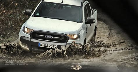 s 233 ance photos en avec le ford ranger wildtrak essai