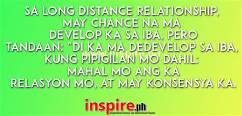 long distance relationship quotes tagalog  malungkotcom