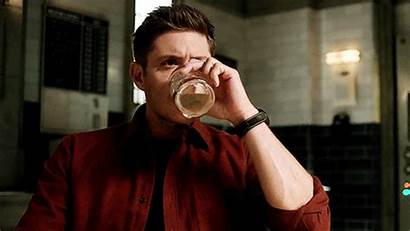 Dean Winchester Whiskey Ackles Jensen Reblog Imagine