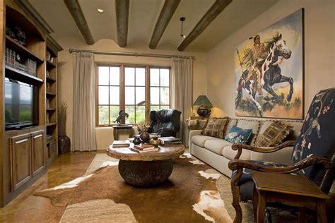 southwestern interior design   achieve