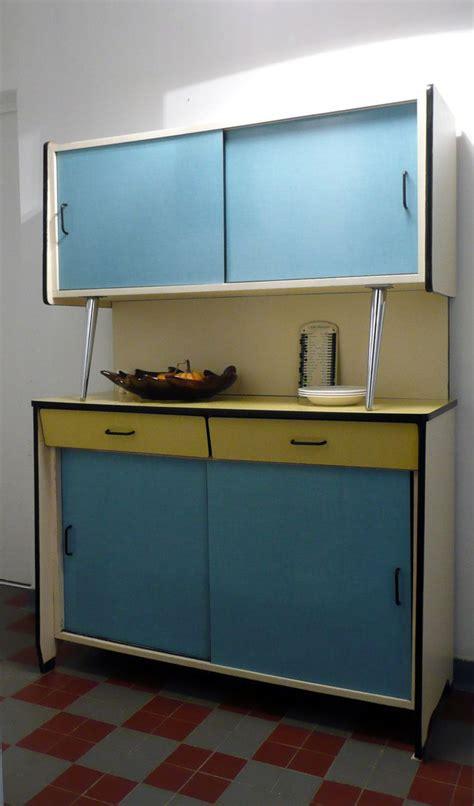 meubles de cuisine vintage 1000 idées sur le thème cuisine ées 50 sur