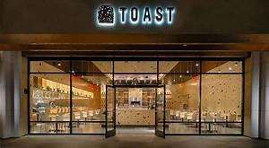 Toast Novato - InteriorZine