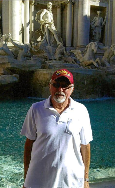 Obituary of Nicholas A.