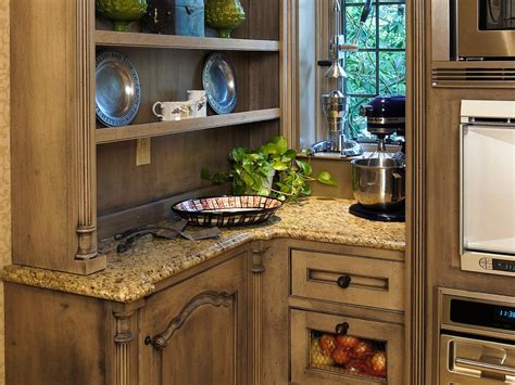 stylish kitchen storage ideas hgtv