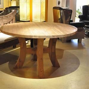 Eckbank Für Runden Tisch : stanley ist eines der runden teakholz tisch modelle von malabar schweiz ~ Bigdaddyawards.com Haus und Dekorationen