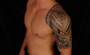 Tatuajes, diseños, perforaciones y fotos de tatuajes : Significado del tatuaje maorí