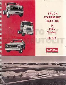 1973 Gmc Chevy Ck Wiring Diagram Original Pickup Suburban