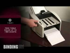 uchida f43n automatic paper folder doovi With lf283 techko letter paper folder