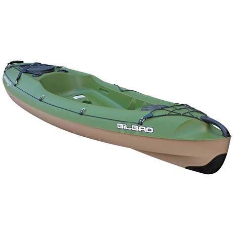 siege de peche decathlon kayak pêche 1 place bilbao fishing decathlon