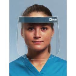 Face Shields – DEFEND by Mydent International Sterilization