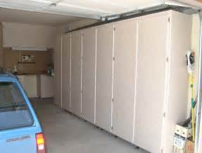 garage cabinets build garage cabinets workbench