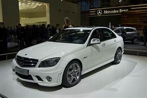 Loa Mercedes Classe C : fichier motorshow 2007 mercedes classe wikip dia ~ Gottalentnigeria.com Avis de Voitures