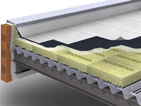 isolamento termico soffitto appartamento pannelli in di roccia per l isolamento delle