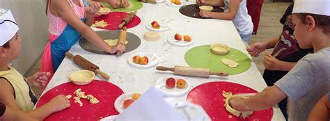 ateliers cuisine enfants rentrée quelles activités extrascolaires sur la côte d azur actualités bons plans