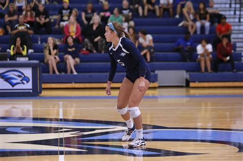 keiser university seahawks womens college volleyball