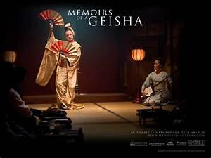 225th Movie Review: Memoirs Of A Geisha (2005)   Topacity