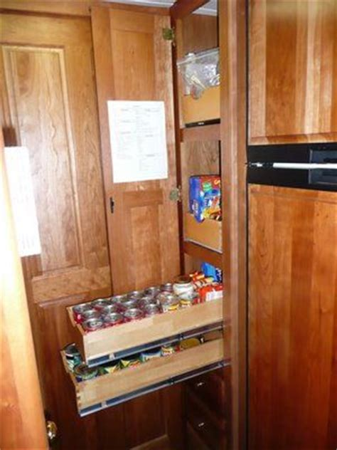 rv kitchen cabinet organizers 317 best images about rv renovation ideas on 5033