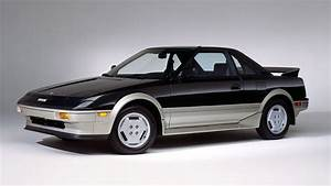 1985 Toyota Mr2 Wallpapers  U0026 Hd Images