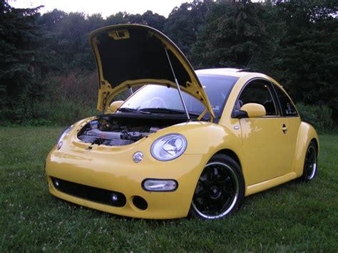 Necr0n0miv 2002 Volkswagen Beetle Specs, Photos
