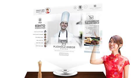 cours de cuisine avec un chef étoilé cuisines connectées c est maintenant inspiration cuisine