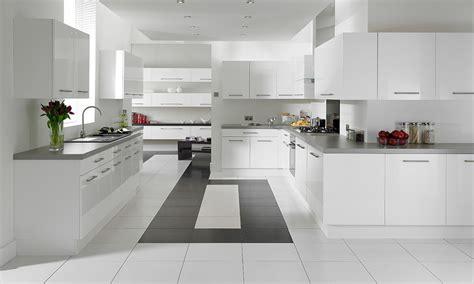 white gloss kitchen ideas autograph white gloss kitchen wren kitchens