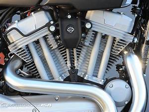 Harley Davidson Evo Motor Specs