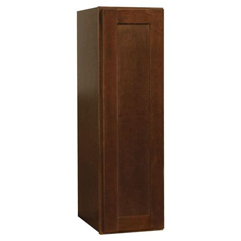 hton bay shaker wall cabinets hton bay shaker assembled 9x30x12 in wall kitchen