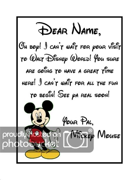 letter from mickey mouse template mickey mouse printable letters www imgkid the image kid has it