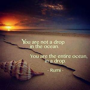 Rumi quote | Inspirational Stuff good for the heart ...
