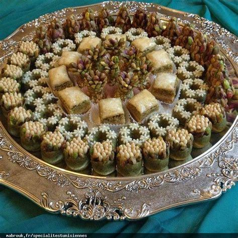 cuisine libanaise recette patisserie orientale tunisienne