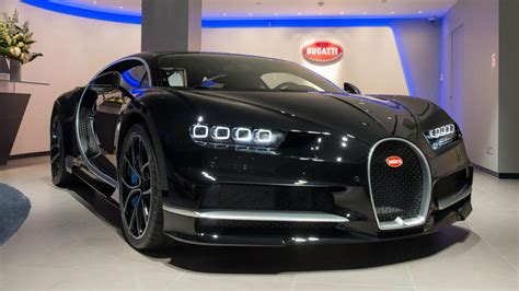buy  bugatti chiron heres  top gear