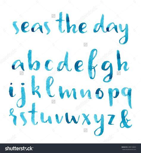 Best 25+ Nautical Fonts Ideas On Pinterest  Summer Font