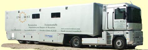 camion cuisine mobile camion cuisine