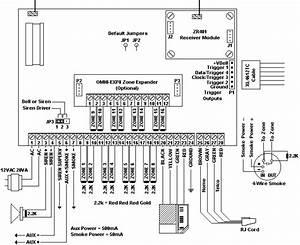 Fbi Omni 848 Wiring Diagram