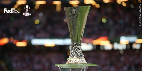 Flashscore.com offers euroleague 2020/2021 livescore, final and partial results, euroleague besides euroleague 2020/2021 scores you can follow 150+ basketball competitions from 30+. FedEx commit to sponsor UEFA Europa League for three seasons | Business Leader News