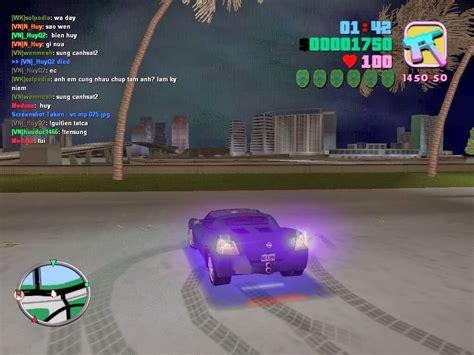 Gta Vice City Liberty City Game Free Download Full Version