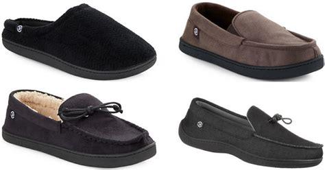 Isotoner Men's Slippers Starting At Only
