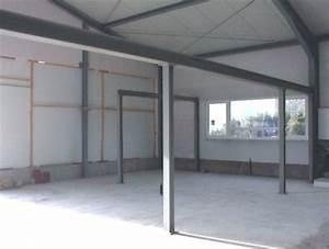 Doppel T Träger : stahlkonstruktionen ~ Frokenaadalensverden.com Haus und Dekorationen