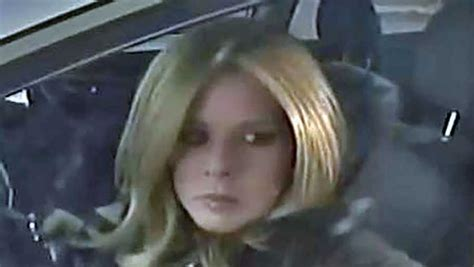 Police ask for help finding person who cashed stolen checks